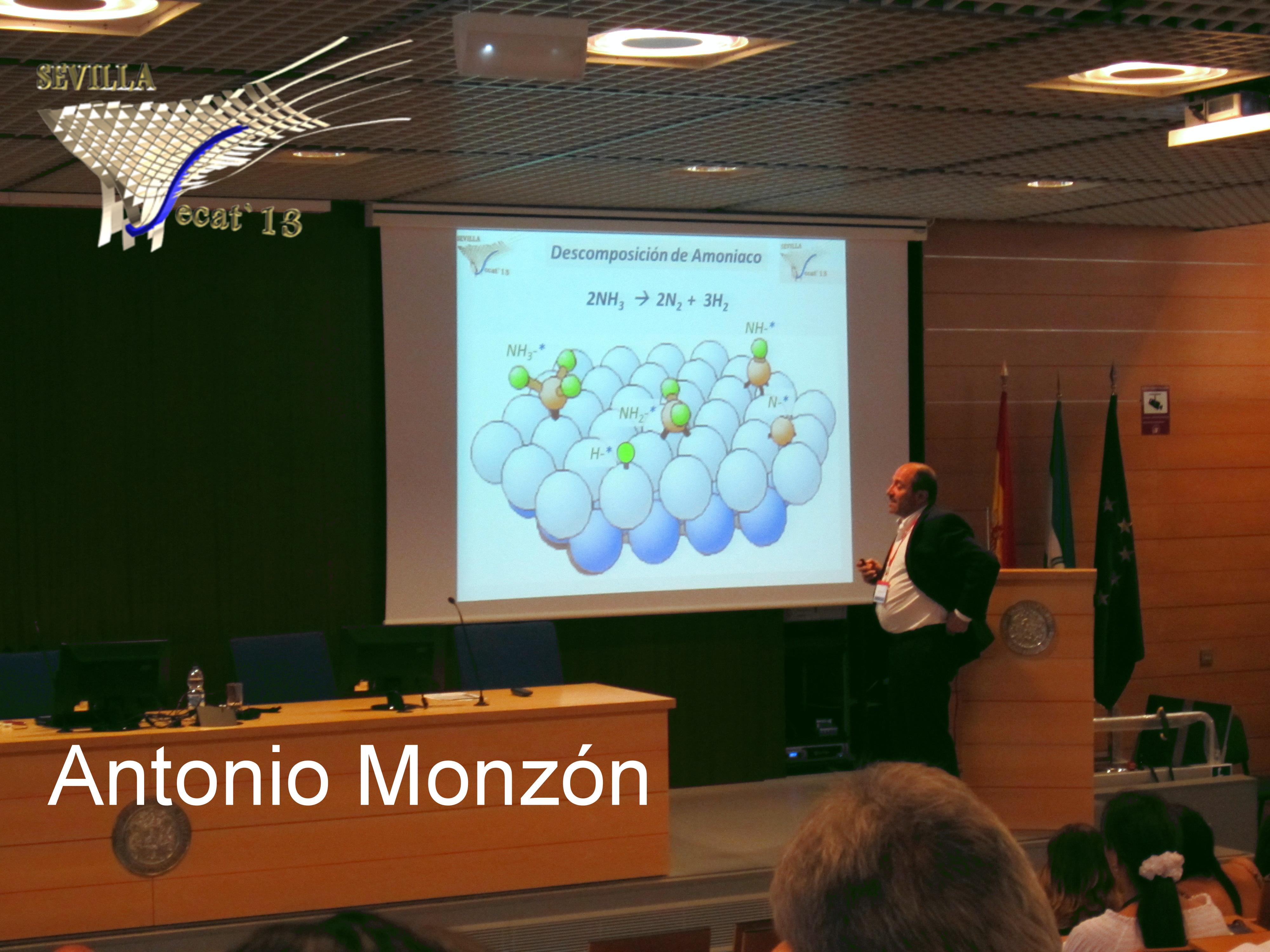 Antonio Monzon